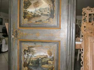 Mobili d'arte di Bottega Roberta Brizzi Rustico