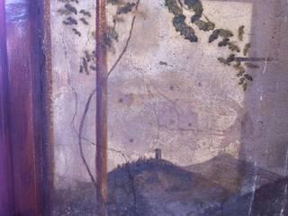 RESTAURO Decorzioni Pittoriche di Bottega Roberta Brizzi Classico