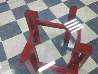Camas y mesas de alta gama:  de estilo  de R FRATILA, Moderno