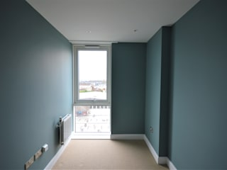 Painters and decorators in Bow, London Paintforme