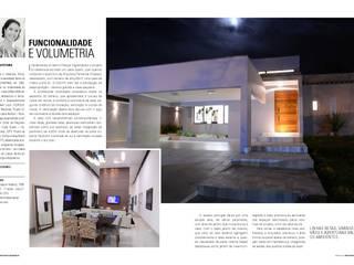 Residência por Fernanda Chiebao- ARCHI Moderno