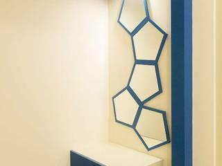 kids bedroom interior KUMAR INTERIOR THANE Modern Bedroom Blue