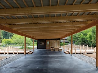 arbol Koridor & Tangga Minimalis Beton Grey