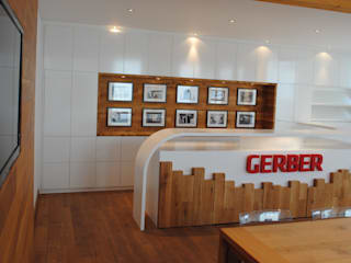 by GERBER Ingenieure GmbH Classic