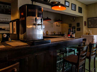Restaurante La Pasta Gialla por CAP Fotografia