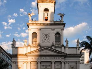 Catedral Metropolitana de Campinas por CAP Fotografia
