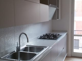 DOPO - CUCINA: Cucina in stile in stile Classico di Cioci Ristrutturazioni S.r.l.