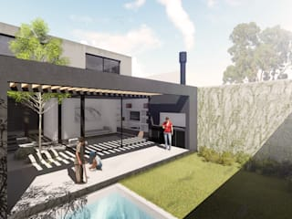 by gOO Arquitectos Industrial