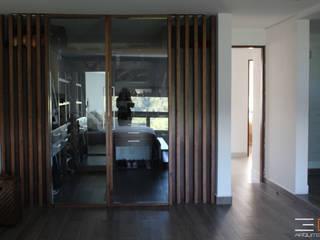 de 3C Arquitectos S.A. de C.V. Moderno