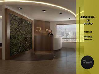 IFICINA de JLB DESIGN Moderno