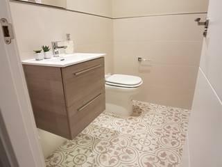 Banheiros clássicos por M.Angustias Terron Clássico