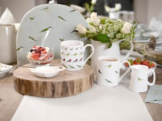Sophie Allport Garden Birds Collection di Sophie Allport Moderno