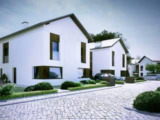 by ARCHAMO architektura