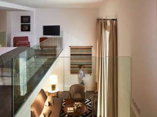Modern style bedroom by Ferreira de Sá Modern