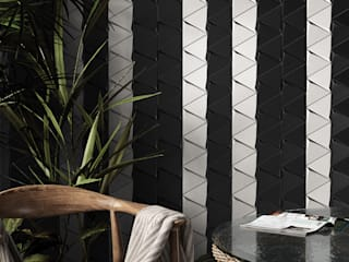 Equipe Ceramicas Koridor & Tangga Modern Keramik