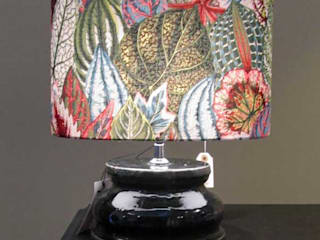 Lampenschirme - handgefertigt von Friesenherz
