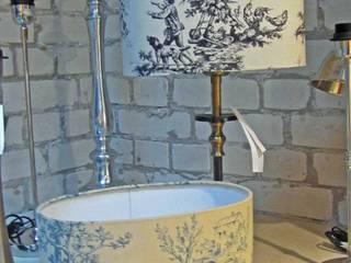 Lampenschirme - handgefertigt von Friesenherz Klassisch