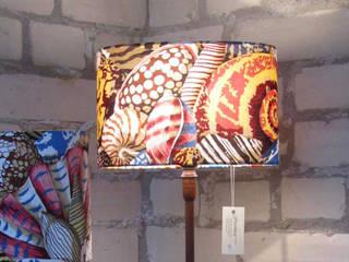 Lampenschirme - handgefertigt von Friesenherz Ausgefallen