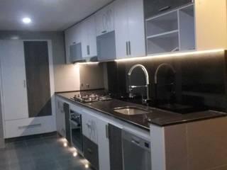 par Omar Interior Designer Empresa de Diseño Interior, remodelacion, Cocinas integrales, Decoración Moderne