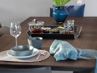 Modern Dining Room by MD Creative Lab - Architettura & Design Modern