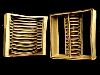 Ufuk Özçizme Seramik ve Sanat Atölyesi – El Yapımı Dekoratif Seramik Çerçeveler:  tarz