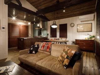 Ruang Keluarga by dwarf
