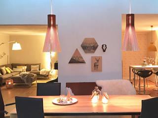 Modern Kitchen by Studio Meuleneers Modern