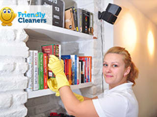 Regular Cleaning London by Friendly Cleaners