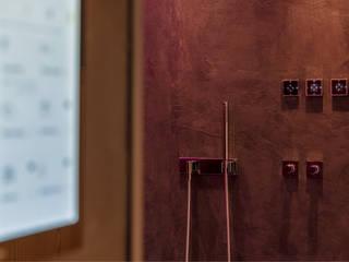 Modern Bathroom by Studio Meuleneers Modern