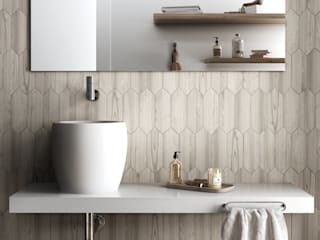 Equipe Ceramicas Kamar Mandi Gaya Skandinavia Keramik