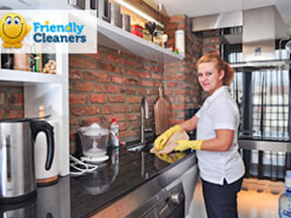 Spring Cleaning in London by Friendly Cleaners