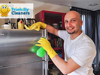 One Off Cleaning London by Friendly Cleaners