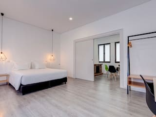 ARKHY PHOTO Hoteles de estilo minimalista