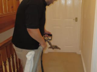 Carpet Cleaning in London by Friendly Cleaners