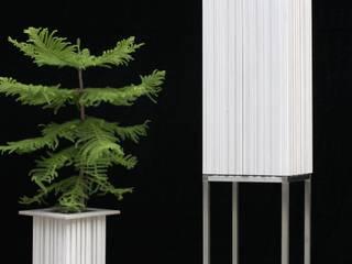 Kristall Möbel von Arne Leucht Skandinavisch