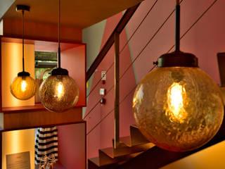 Boutique I Lojas e Espaços comerciais modernos por Cervus Concept & Retail Moderno