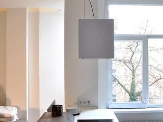 Q145 Moderne Küchen von Pizzeghello - Architekten Berlin Modern