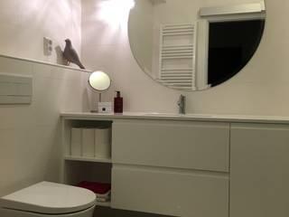 WC Antes&Depois por Nova Decorativa