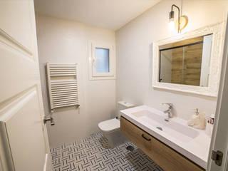 Classic style bathroom by Vivienda Sana Classic