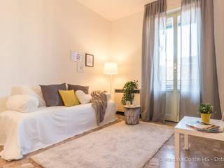 Home Staging per la Vendita:  in stile  di Martina Contin Home Staging