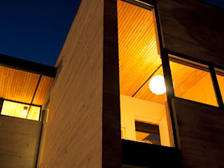 Casa Yurena | Vivienda: Casas de estilo moderno por Pablo Irazuzta