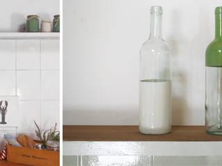 Dettagli in cucina.: Cucina in stile  di Rifò