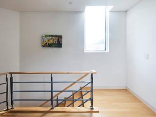 by 제이디에이건축사사무소 Modern