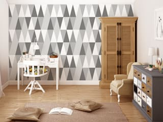 modern  by Humpty Dumpty Room Decoration, Modern
