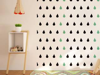 van Humpty Dumpty Room Decoration Scandinavisch