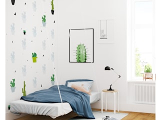 Oleh Humpty Dumpty Room Decoration Skandinavia