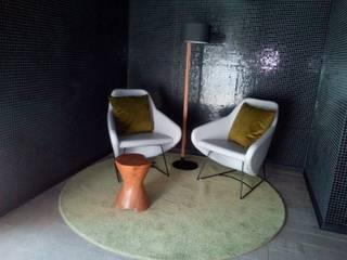 Hotel Aqua Village - Suite:   por Flexiasterisco Design