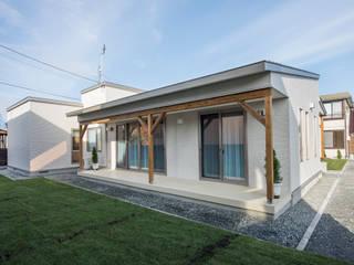 グループホーム Y: 安藤建設株式会社が手掛けた家です。