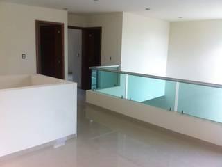 #construccion#residencial#villamagna#slp: Electrónica de estilo  por INOVA