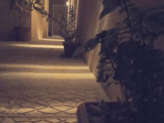ラスティックな 庭 の عبدالسلام أحمد سعيد ラスティック
